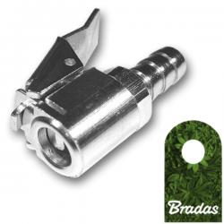 Końcówka do pompowania kół 8mm BRADAS 6012