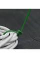 100szt. Opaska kablowa 2,5x150mm