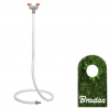 Zamgławiacz ogrodowy COBRA WHITE LINE BRADAS 7057