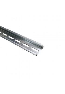 Szyna montażowa perforowana TH35 10cm