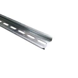 Szyna montażowa perforowana TH35 20cm