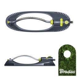 Zraszacz wahadłowy z mosiężnymi dyszami LIME LINE LE-6304 BRADAS 4444