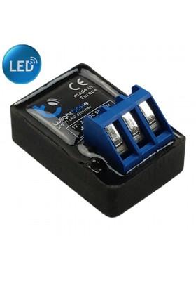 Sterownik ściemniacz oświetlenia LED 12/24V