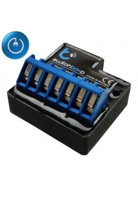 Sterownik urządzeń elektrycznych switchBoxD