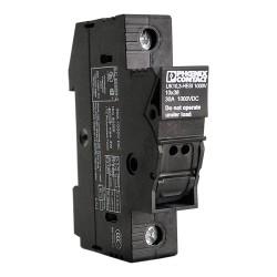 Podstawka bezpiecznikowa UK 10,3-HESI 1000V