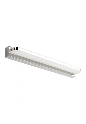 Oprawa dekoracyjna ścienna SMD LED 9W 4000K REGAL LED CHROME 0080