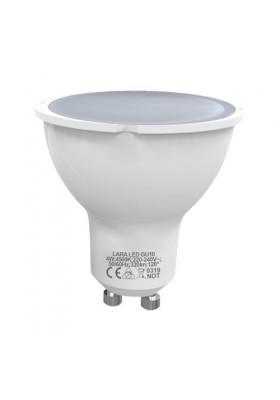 Żarówka LED GU10 4W 4500K LARA LED 6676