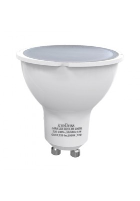Żarówka LED GU10 4W 3000K