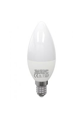 Żarówka LED E14 6W 4500K VELA LED 6621