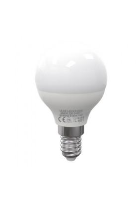 Żarówka LED E14 6W 4500K ULKE LED