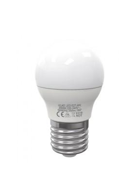 Żarówka LED E14 4W 4500K ULKE LED