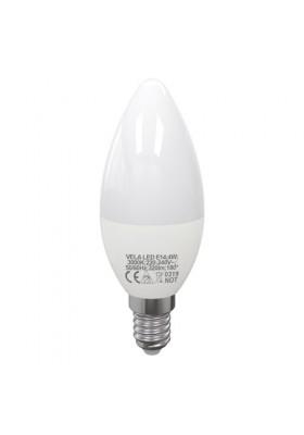 Żarówka LED E14 4W 3000K VELA LED 7995