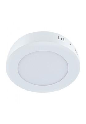 Plafoniera LED 6W 4000K IP20 MARTIN LED C WHITE 9043