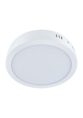 Plafoniera LED 24W 4000K IP20 MARTIN LED C WHITE