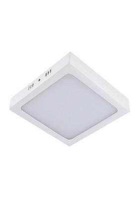 Plafoniera LED 24W 4000K IP20 MARTIN LED D WHITE 9111