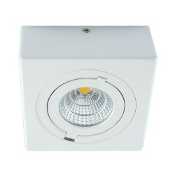 Plafoniera LED 9W 4000K IP20 IGOR LED D