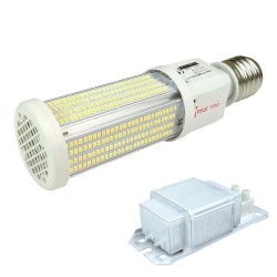 Żarówka LED APE E27 55W 4000K 230V