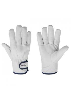 Rękawice ochronne ocieplane