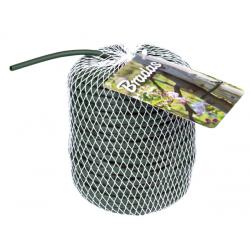 Wężyk do mocowania roślin 3,9mm x 30m Bradas 5328