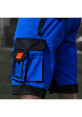 Spodnie robocze krótkie Rozmiar 50