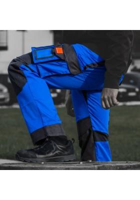 Spodnie robocze R50 WZMOCNIONE