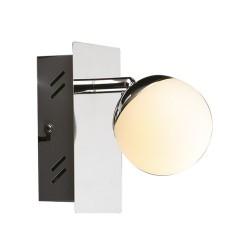 Oprawa ścienna SMD LED NELI LED 1L 3000K IDEUS 8282