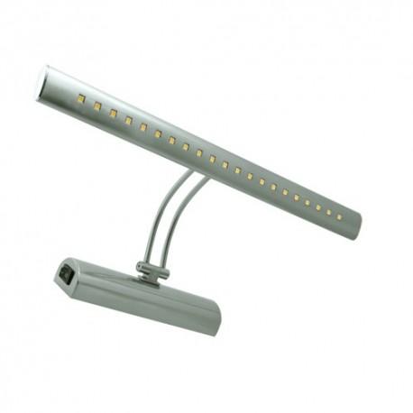 Oprawa dekoracyjna ścienna BRENA LED
