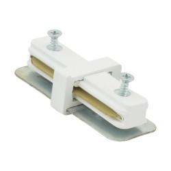 Łącznik do szynoprzewodów CONNECTOR I WHITE IDEUS 5151
