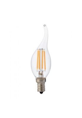 Żarówka LED dekoracyjna E14