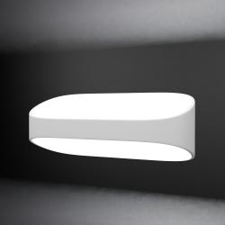 Oprawa dekoracyjna ścienna SMD LED BETI LED C 5W 4000K IDEUS 1008