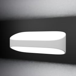 Oprawa dekoracyjna ścienna SMD LED BETI LED C 10W 4000K IDEUS 1015