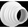 Uniwersalna redukcja kanałów fi80/100/110/120/125/150 airRoxy 8669
