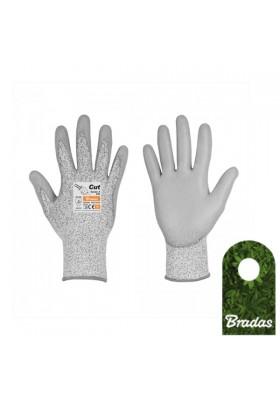 Rękawice antyprzecięciowe Ochronne Rozmiar 8