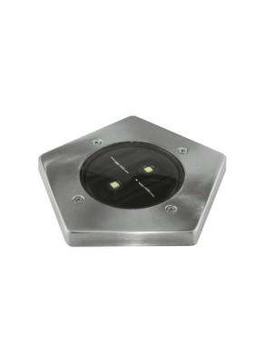 Lampa solarna GARET LED