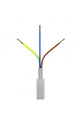 1m Przewód 3x2,5 mm2 NYM-J 300/500V