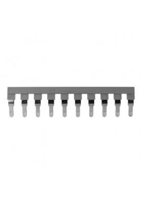 Mostek wtykowy 10-torowy EB 10-10 do złączek PC10