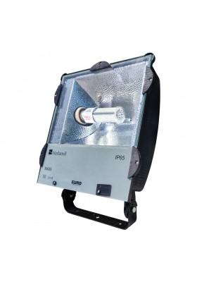 Zestaw oprawa naświetlacz HQI IP65 + inteligentna żarówka LED 125W Doktorvolt 4876
