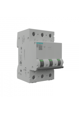 Wyłącznik nadprądowy 3P C 32A 10kA AC Siemens
