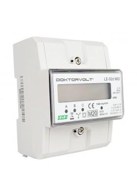 3-f licznik zużycia energii