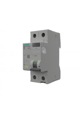Wyłącznik różnicowoprądowy 25A 30mA 2p RCCB VDE