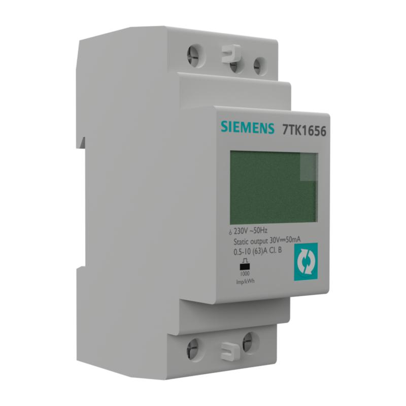 licznik energii elektrycznej SIEMENS