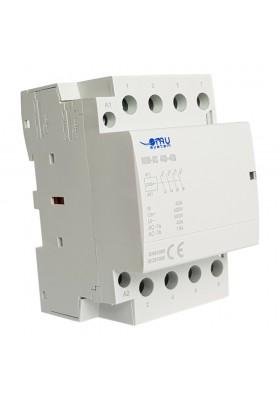 Stycznik modułowy 230V-AC 40A 4NO