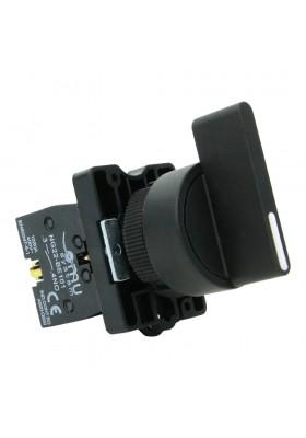 Przełącznik piórkowy 1-0-2 NG22-EJ33