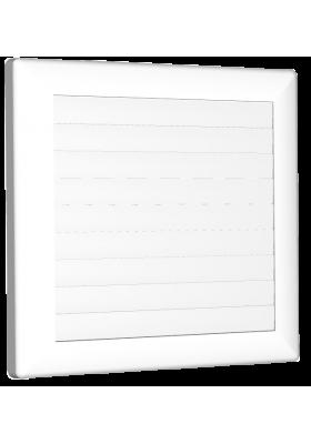 Kratka wentylacyjna zamykana 140x140