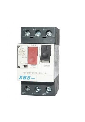 Wyłącznik silnikowy MOV2 0.63-1A