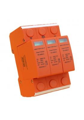 Ogranicznik przepięć ochronnik DV-5095