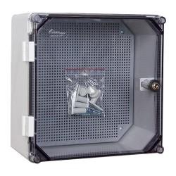 budowa transparentna Uni-0T UNIbox