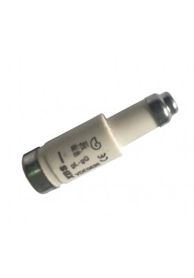 Wkładka topikowa D01 gl-gG 2A E14
