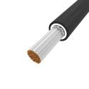 1m Przewód solarny 1x6mm2 0,6/1kV Kabel do fotowoltaiki BiT 1000