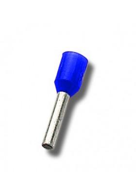 Tulejka 2x0,75/8mm